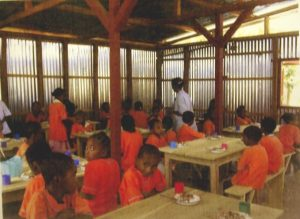refectoire